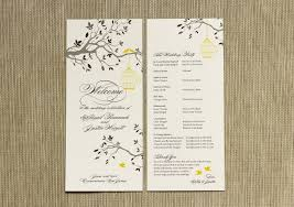 Example Of Wedding Program Wedding Ideas Coolest Creative Wedding Vows Creative Wedding