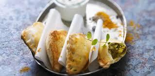 cuisine indienne facile samoussas faciles à l indienne facile et pas cher recette sur