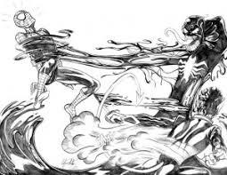 venom coloring pages 3767 coloringbus