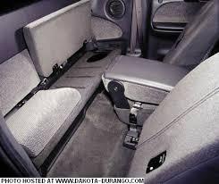 2000 Dodge Dakota Interior Www Dakota Durango Com