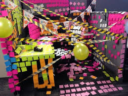 Birthday Decorations To Make At Home Best 25 Office Party Decorations Ideas On Pinterest Theme
