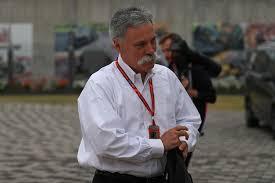 Seeking German Carey Seeking More German Teams To Join Formula 1 Grid The