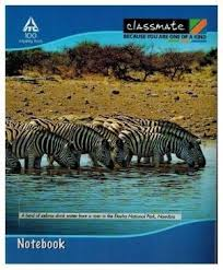classmate register online classmate single line small size notebook 172 pages at rs 18