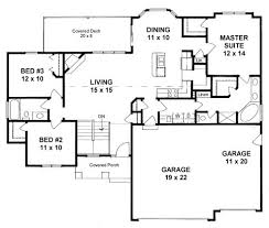 floor plans with 3 car garage plan 1460 3 bedroom ranch walk in pantry 3 car garage open