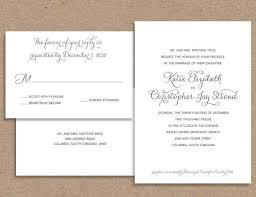 informal wedding invitations wedding invitation wording thrown by matik for