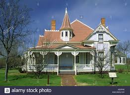 george house 1900 queen anne style victorian architecture