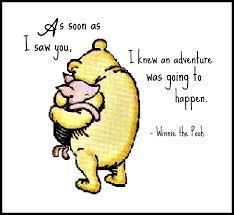 classic winnie pooh birthday clip art u2013 clipart free download