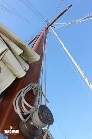 Alden 46 Ft Ketch 1939 Sandeman Yacht Company