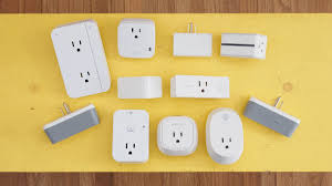 Luxury Power Outlets The Best Smart Plugs Of 2017 Reviewed Com Smart Home