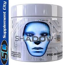 cobra labs shadow x 270g magic berry supplement city