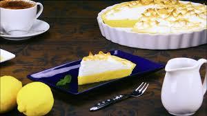 tarte au citron meringuée hervé cuisine tarte au citron meringuée un classique enfin maîtrisé
