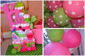 baby shower colors baby shower colors for boy or girl