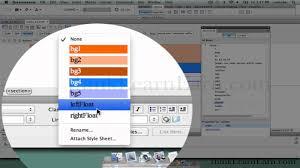 tutorial website dreamweaver cs5 dreamweaver cs5 5 lessons tutorials how to design build create