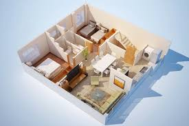 3d floor plan rendering and architectural marketing goldman 3d