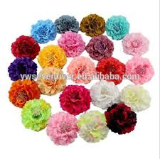 flower decoration for hair wholesale beautiful edc keychain decoration hair flower