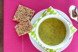 courgette cuisine easy peasy courgette dill soup merino tomatoes