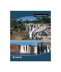 classmate copies itc classmate unruled notebook 172 pages pack of 6 buy online