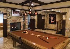 astounding basements man cave pictures garage designerhom net