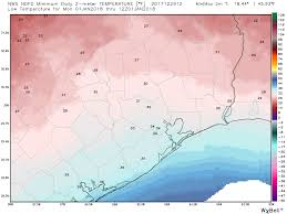 Reliant Power Outage Map 2018 To Dawn Quite Cold For Houston U2013 Space City Weather
