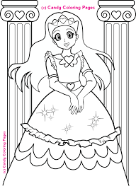 free coloring pages kids penny candy coloring pages free