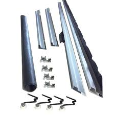 60x80 Patio Door Door Kit 60