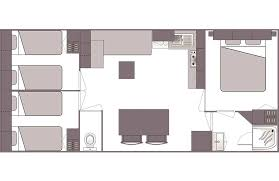 mobilhome 3 chambres location mobil home 3 chambres landes mobil home 3 chambres mimizan