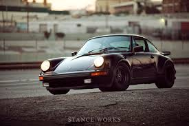 magnus walker porsche collection retro racy and raw it u0027s the porsche 911 outlaw