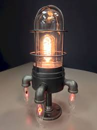 Jelly Jar Light With Cage by 70 Cheap Diy Industrial Pipe Lamps Ideas To Decor Your Home Lamp