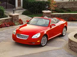 lexus convertible 2008 lexus sc 430 price modifications pictures moibibiki