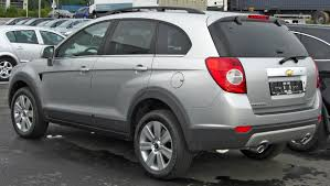 chevrolet captiva modified file chevrolet captiva rear jpg wikimedia commons