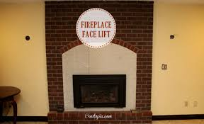 ernstopia fireplace face lift finding the perfect mantle surround