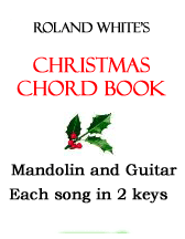 mandolin master roland white u0027s bluegrass mandolin music and