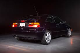 volkswagen corrado purple featured cars lineup pfaff reserve woodbridge
