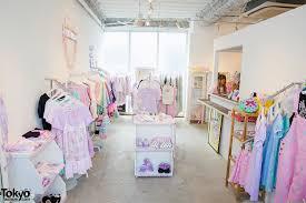 fashion boutique milklim harajuku