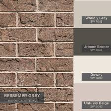 sherwin williams u0027 color of the month unfussy beige sw 6043