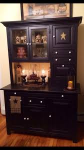 best 20 primitive hutch ideas on pinterest country furniture