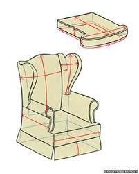 How To Calculate Yardage For Upholstery How Much Fabric Do You Need Martha Stewart
