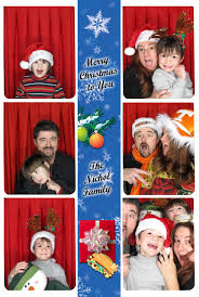 a photo booth christmas card knoxville photo booth company u0027s blog