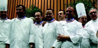les meilleurs ouvriers de cuisine 9 cuisiniers décrochent le col tricolore