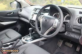nissan navara 2013 interior first drive nissan navara np300 oversteer