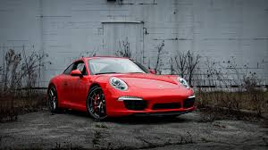 porsche red porsche 911 red car 6990389