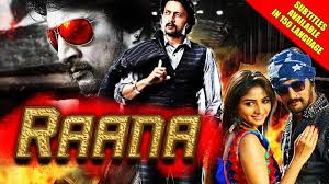 rana 2 2016 full hd movie in tollywood dubbed in hindi movie