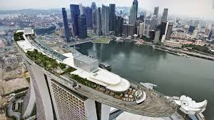 building the future singapore u0027s stunning architectural projects