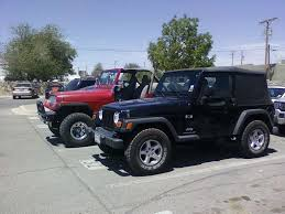 2003 jeep wrangler information and photos zombiedrive