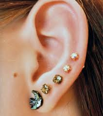 piercing ureche 28 opțiuni fantastice piercing ureche rowland98
