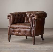 Tub Armchair Chairs Rh