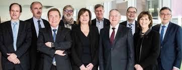 chambre commerce mulhouse cci alsace eurométropole nouveaux président et bureau le périscope