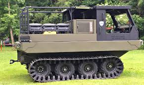 amphibious vehicle d2488b u2022 hydratrek