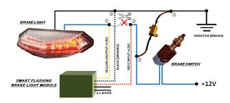 brake light switch wiring stop light wiring diagram wiring diagrams