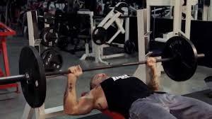 Lift Bench The Proper Lift Straight Arm Pushdown Exercise Bpi Sports